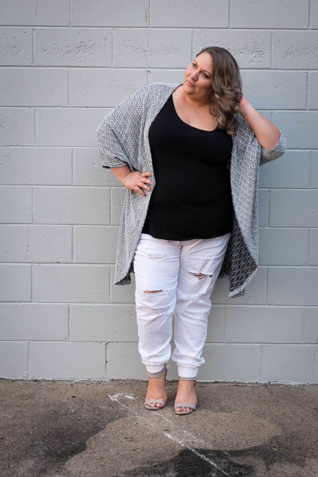 plus size fashion australia 17 sundays layers