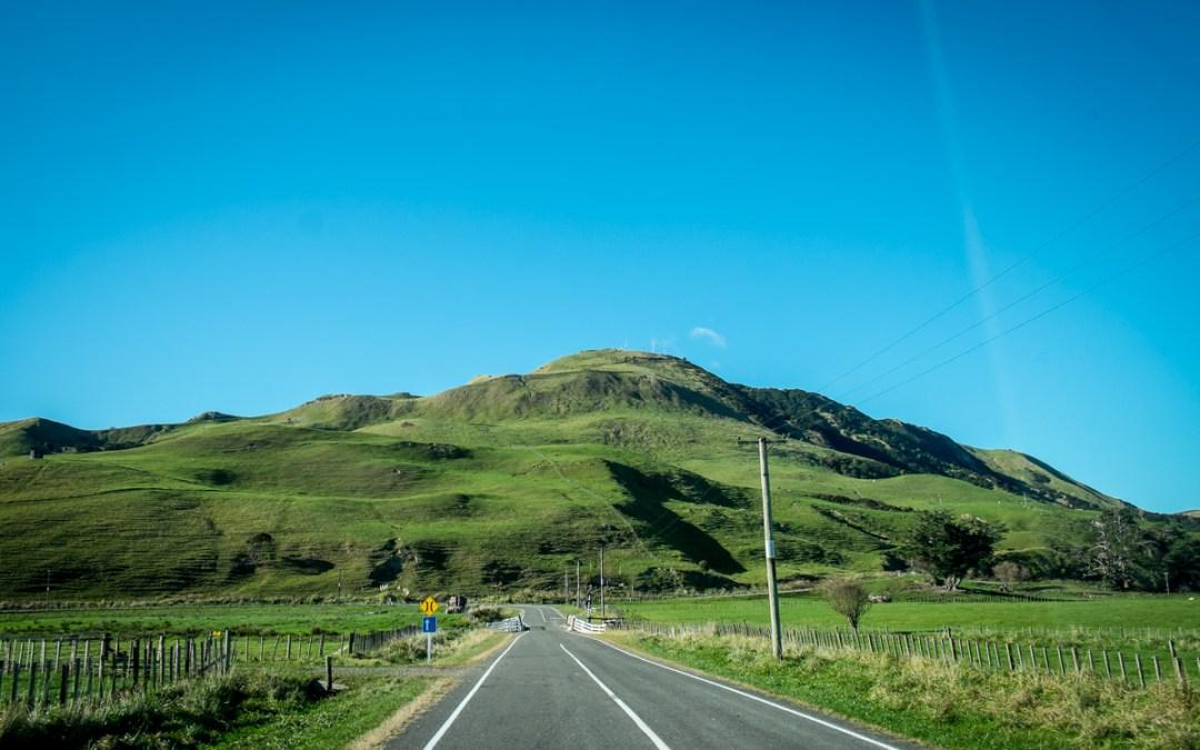 Oh heeeeey, a New Zealand Update!
