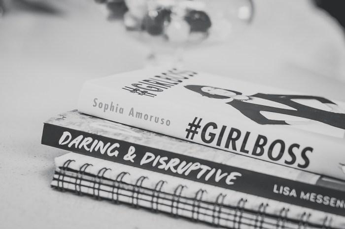 #GirlBoss Book REview   www.sugercoatit.com