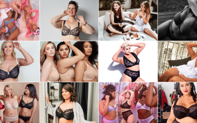 Where to Buy Plus-Size Bras According to You!