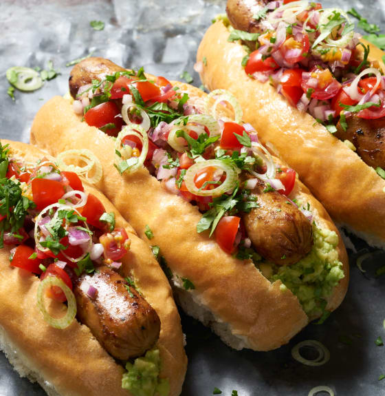 loaded-south-american-hot-dogs-tomato-salsa