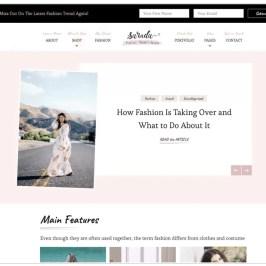 Free WordPress Themes - 6