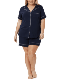 BigW Plus Size Sleepwear Pyjamas - 2