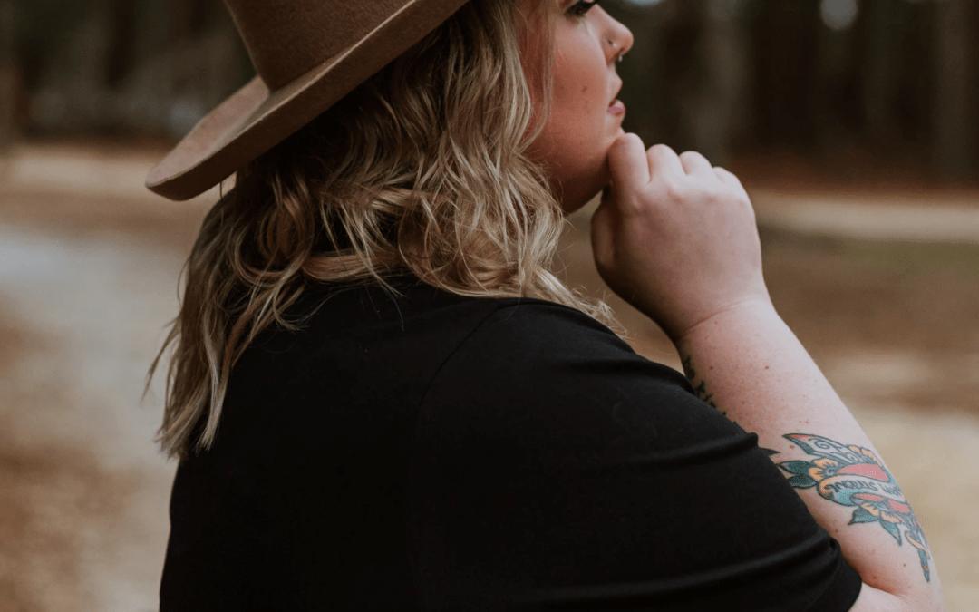 Australian Plus-Size Fashion for Autumn/Winter 2021