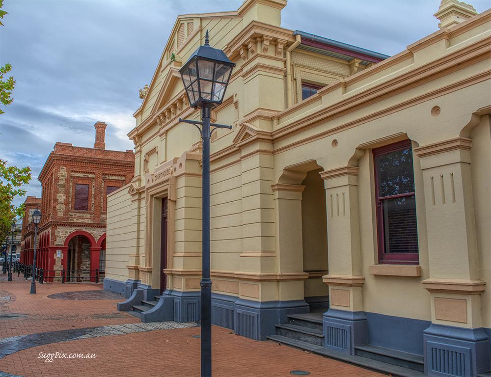 Pt Adelaide Heritage Precinct