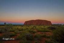 Uluru - Northern Territory