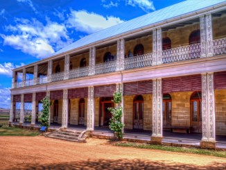 Glengallan Homestead 0 Australian Photos
