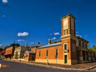 Carcoar NSW