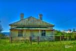 Farm Cottage next to Town