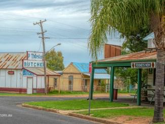 Tooraweenah NSW