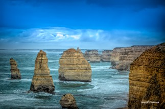 The Apostles, Great Ocean Road VIC