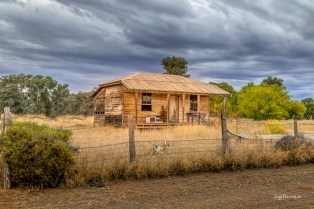 McKinley - Outback Queensland