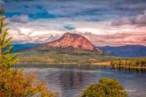 Lake Moogerah QLD