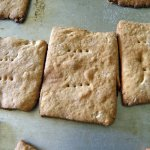 GF graham crackers