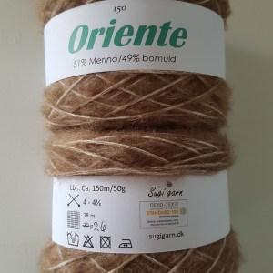 Oriente Trøffel