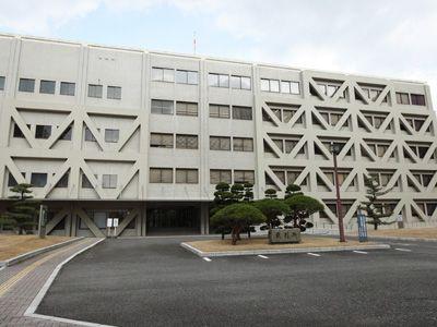 松山地方裁判所