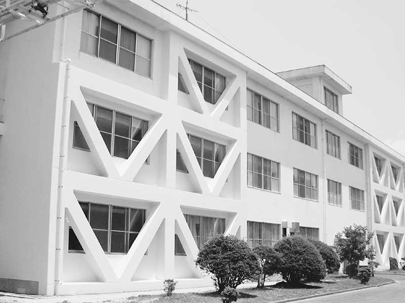陸上自衛隊松山駐屯基地 隊舎改修建築工事