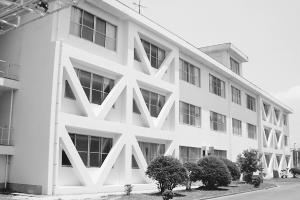 陸上自衛隊松山駐屯基地隊舎改修建築工事