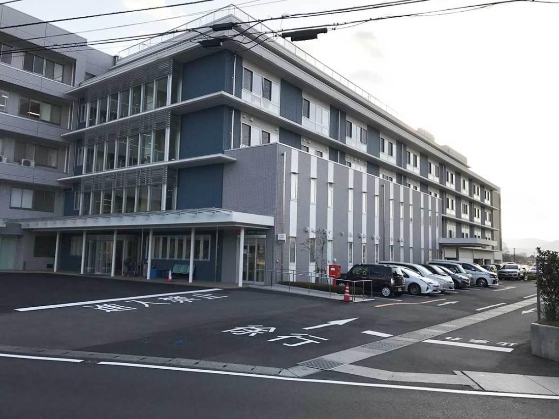 大洲記念病院