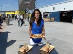 【犬猫動物動画まとめ】BIGGEST HOT DOG IN NASCAR! Phoenix Raceway sells 18-inch Sonoran dog - Appetite AZ