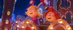 【犬猫動物動画まとめ】Dr. Seuss' The Grinch movie clip - Lighting Whoville's Tree