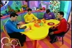 【犬猫動物動画まとめ】The Wiggles - Dressing Up (2004 Broadcast)