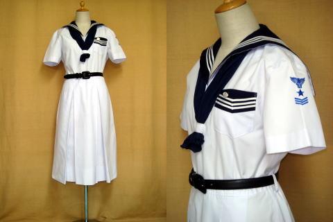 芦屋学園制服