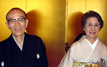 椎名冨士子_桂歌丸