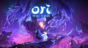 OOri and the Will of the Wisps