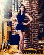 After School Uee - Cosmopolitan Magazine September Issue '13 5