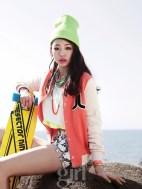 Jung Ho Yeon Vogue Girl Magazine April 2013 (3)