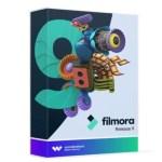 ワンダーシェアFilmora wondershareFilmora