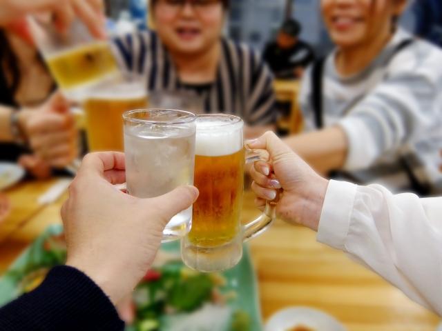 若者のビール離れ