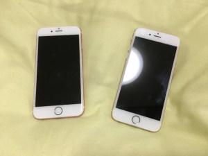 iPhone の買取