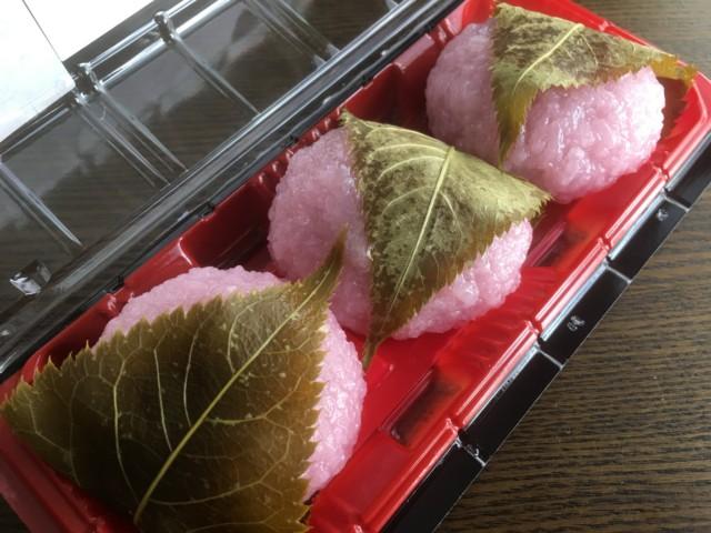 桜餅のお店の意見