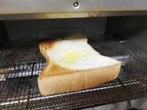 バルミューダーのトースターを再現