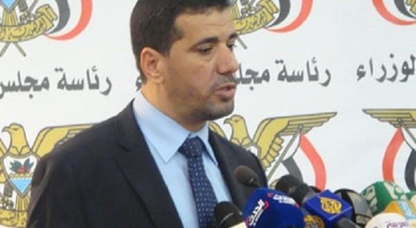 Photo of الحكومة ترحب بدعوة التحالف لوقف إطلاق النار في عدن