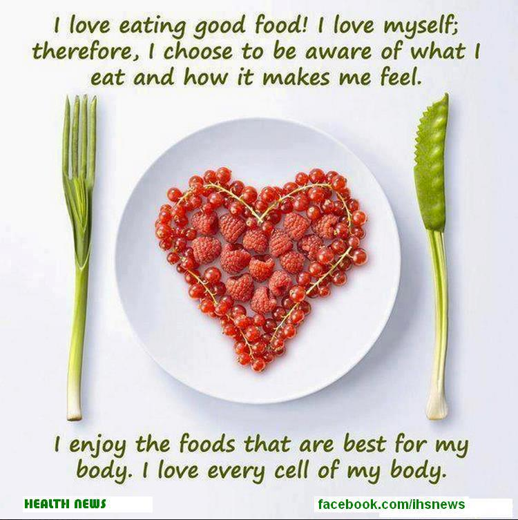 Image result for food health quote