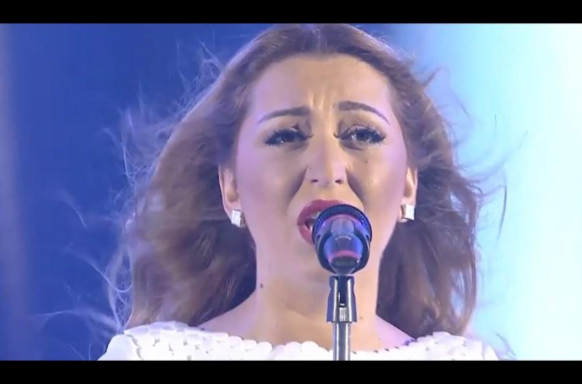 Këngëtarja e njohur nga Kosova rezulton pozitiv me COVID-19
