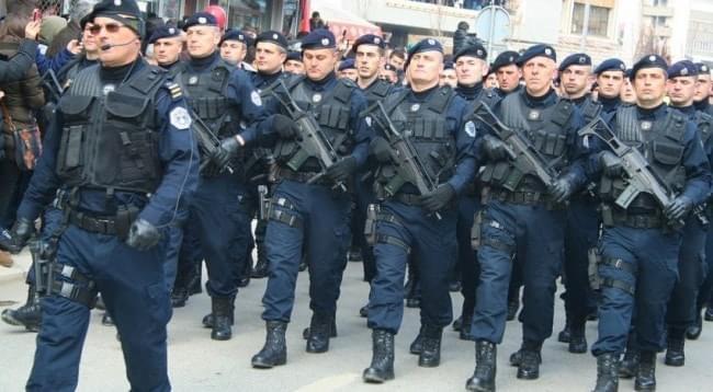 Policia me armë të reja, gjysmë milion Euro
