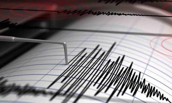 Tërmet me epiqendër Maqedonin, ndjehet edhe në Suharekë