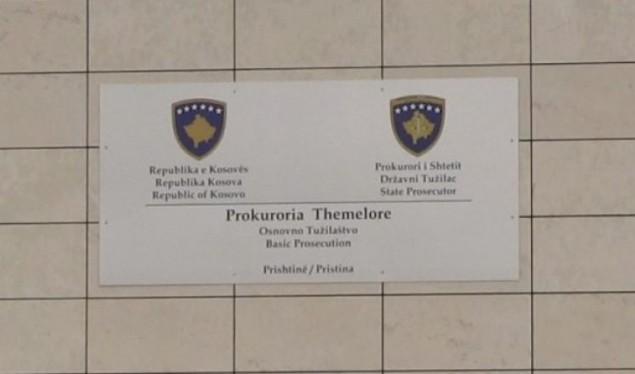 Zyrtarja e Prokurorisë Themelore në Prishtinë ngacmon një kolege të saj
