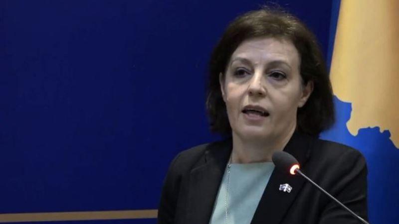 Pritet dorëheqja e ministres Donika Gërvalla, Ministria e Jashtme do i besohet njeriut të VV'së