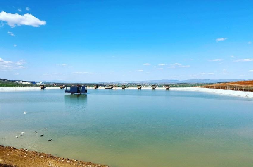 Shtimja bëhet me liqen artificial nga vëllezërit Gashi