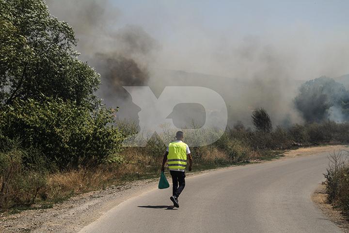 Suharekë: Kërkohet një shofer/zjarrfikës