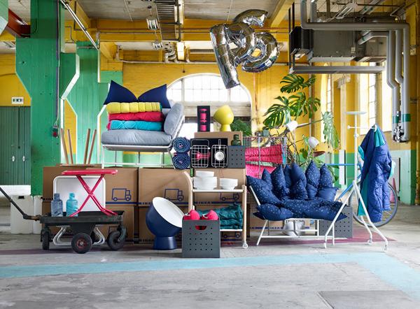 IKEA 居家裝潢