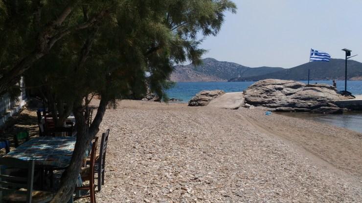 水中考古学 ギリシャ 9