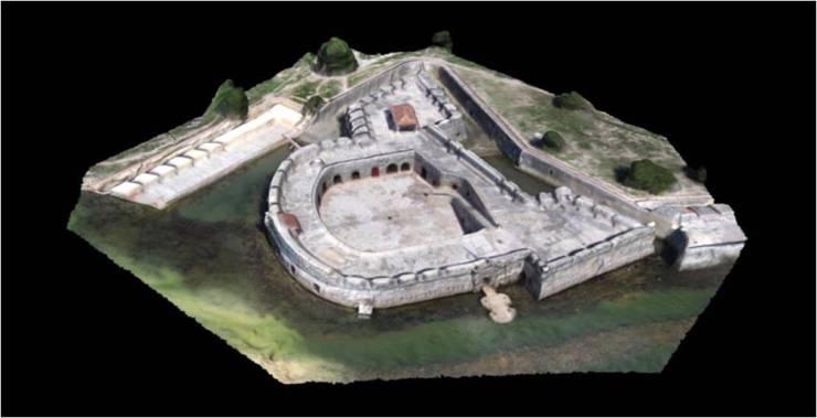 水中考古学 コロンビア 5