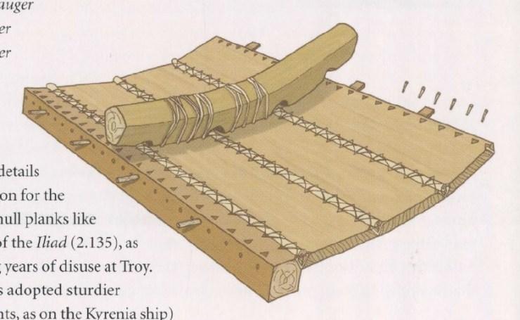 古代ギリシャ 水中考古学 2