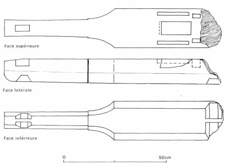 古代ギリシャ 水中考古学 沈没船 4